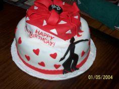 Fortitude Cake