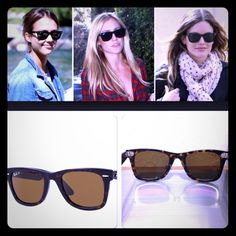 2X HOST PICKRay-Ban Original Wayfarer Classic Authentic Brown Wayfarer Classic. Brown classic. Number is RB2140 902/57 50-22. These have been worn once. Like new, no scratches on lens or frames. Comes with box, case, cleaning cloth & booklet. Host Pick by @sherry8888 and @brie309 Ray-Ban Accessories