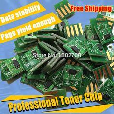152.98$  Watch here - http://alin6q.shopchina.info/go.php?t=32809012397 - 8PCS 24B6015 Toner cartridge chip for Lexmark M5155 M5163 M5170 XM5163 XM5170 M 5155 XM 5163 5170 printer Powder refill reset 152.98$ #magazine