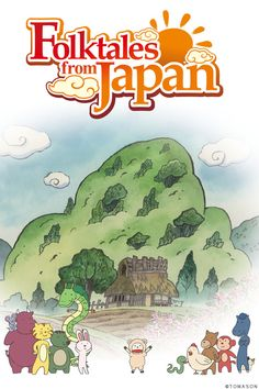 Seems cute and interesting. - Crunchyroll - Folktales from Japan Full episodes streaming online for free