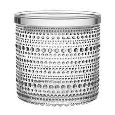 Kastehelmi Tall Jar