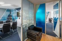 Image result for window graphics office