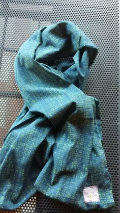 """#Polly""""free shape """" #woman #scarf #sciarpa #stola #cotton #voile #fabric"""