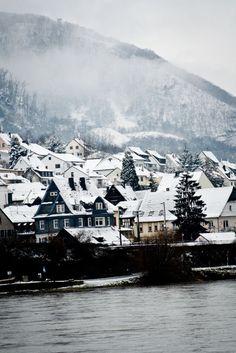 Ocean Village in the Alps