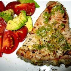 ... about Tuna recipes on Pinterest | Tuna, Tuna Salad and Tuna Steaks