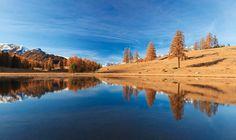 Lai Nair  #wallpaper #panoramaview #Tapete #tapeterie #lake