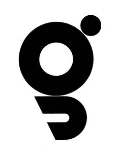 :: Yusaku Kamekura Trademark :: #type #design