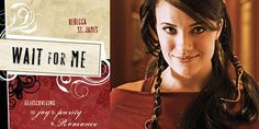 """February Book Club: """"Wait for Me"""" by Rebecca St.James #books #projectinspired #purity"""