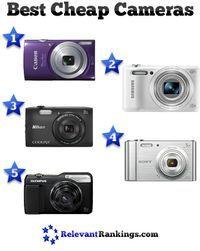 More cameras I want.