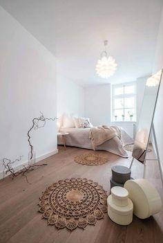 Scandinavian Bedroom Ideas-14-1 Kindesign