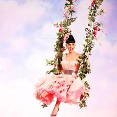 katy perry and teenage dream Bild