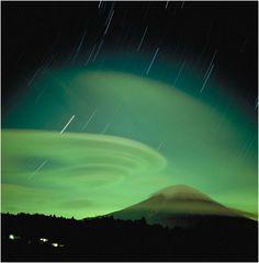 Gorgeous, Surreal Photos of Mount Fuji Show Why It Deserves UNESCOs Respect - John Metcalfe - The Atlantic Cities
