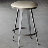 "Found it at Wayfair - Aries 26"" Swivel Bar Stool with Cushion"