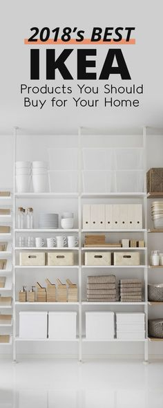 True, IKEA can frustrate us sometimes but here are some of the best IKEA products you can avail for your home. True, IKEA can frustrate us sometimes but here are some of the best IKEA products you can avail for your home. Home Upgrades, Ikea Furniture, Furniture Design, Furniture Stores, Ikea Inspiration, Diy Casa, Best Ikea, Home Organization, Feng Shui