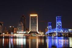 """Jacksonville Boat Show Night"" by RONCONSAL. Taken in USA #bestof2012 http://www.travellerspoint.com/users/RONCONSAL/"