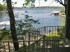 Lake of the Ozarks, MO A paradise for fishermen, outdoorsmen, and grandkids!