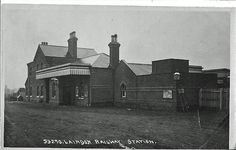 Photo:Laindon Station pre 1910