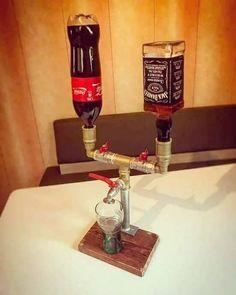 Jack & Coke