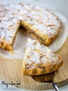 Goal - Italian Pastries Pastas and Cheeses Italian Cake, Italian Desserts, Italian Recipes, Mary Berry Desserts, Great Desserts, Brownie Recipes, Cake Recipes, Dessert Recipes, Pear Recipes