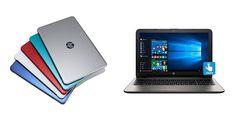 HP 17.3 Touchscreen Laptop 8GB 1TB Intel Quad-Core Windows 10 Backlit Keyboard
