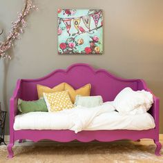 Hilary Daybed