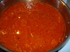 Spicy Hot Tomato Oil Copykat Recipe for the VERY BEST BREAD-DIPPING OIL - have been searching for years for this Syracuse NY secret! Goes so well with Pastabilities' STRETCH BREAD. First had this when my daughter attended law school there and haven't stopped craving it since!