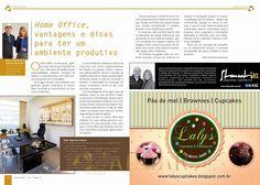 Imagem do nosso artigo sobre home office publicado na Revista Jaguar. E abaixo, o artigo na íntegra. Boa leitura!