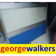 Ex Corporate Office partitions SALE NOW ON