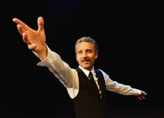 """Beppe Fiorello: """"Non condurrò Sanremo"""". E come attore..."""