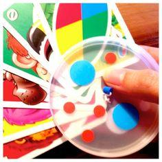 Für Nina's Upcycling Dienstag habe ich eine Idee für die kleine Hände von Kartenspielfans. Eines meiner Lieblings-Kartenspiele ist...