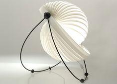 Eclipse lamp | Mauricio Klabin