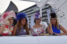 Dubai World Cup 2014: Women