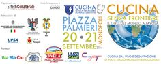 cucina senza frontiere monopoli street food 20-21 settembre 2014