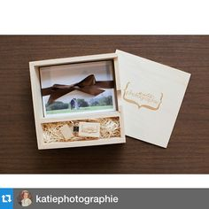 """""""#Repost @katiephotographie with @repostapp.・・・This little box of joy is in the mail! New year, new packaging - thanks to @photoflashdrive""""   http://instagram.com/p/ymuymCHhNk/"""