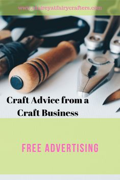 How to undertake free advertising essential for a small business or a start up #freeadvertising #runningashop #advertising Selling Crafts Online, Craft Online, Business Goals, Business Advice, Business Education, Business Management, Business Branding, Business Names, Online Business