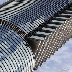 香港 尖沙咀  #HongKong Hong Kong, Opera House, Building, Buildings, Construction, Opera