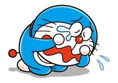 Doraemon Stickers by Phoenix Communication inc. Doraemon Stickers is free to use Doremon Cartoon, Mickey Mouse Pictures, New Emojis, Doraemon Wallpapers, Manga Characters, Fictional Characters, Ding Dong, Line Sticker, Naruto Shippuden