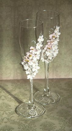 Clay Flowers, DECO / Полимерная глина, Керамическая флористика  Власова Яна - vk.com/club12056335