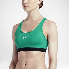 4c4f4c9834257 Nike Pro Classic Padded Women s Medium Support Sports Bra. Nike.com