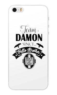 4dec61277f Vampire Diaries iPhone cases & covers for XS/XS Max, XR, X, 8/8 Plus, 7/7  Plus, 6s/6s Plus, 6/6 Plus, SE/5s/5, 5c or 4s/4