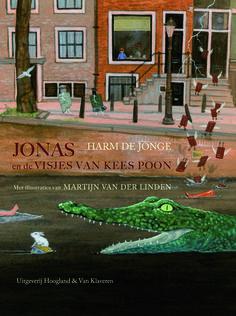 Harm De Jonge. Jonas en de visjes van Kees Poon. Plaats: J/DEJO.