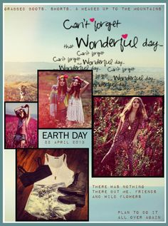 """Earth Day 2013"" by tpackard ❤ liked on Polyvore"
