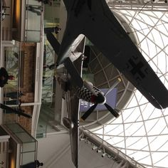 Amazing things to see and learn at the Imperial War museum in London