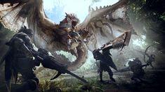 Monster Hunter World não terá mecânicas emburrecidas para ficar mais acessível a jogadores ocidentais - EExpoNews
