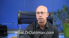 Hiatal Hernia Self Massage Video (5:11) by Dr Dahlman Online on Apr. 17, 2011