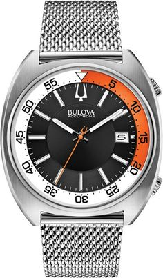 @bulova Watch Accutron II #2015-2016-sale #bezel-fixed #black-friday-special #bracelet-strap-steel #brand-bulova #case-depth-13-5mm #case-material-steel #case-width-43mm #date-yes #delivery-timescale-4-7-days #dial-colour-black #fashion #gender-mens #movement-quartz-battery #official-stockist-for-bulova-watches #packaging-bulova-watch-packaging #sale-item-yes #style-dress #subcat-accutron #supplier-model-no-96b208 #vip-exclusive #warranty-bulova-official-3-year-guarantee…