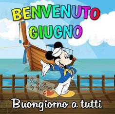 Giugno immagine 1 Good Morning, Family Guy, Comics, Fictional Characters, Facebook, Google, Calendar, Classroom, Navidad