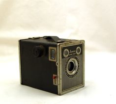 Hey, I found this really awesome Etsy listing at https://www.etsy.com/listing/222251374/vintage-camera-ansco-sure-shot