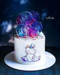 6,266 отметок «Нравится», 140 комментариев — Elena Elkina-Kovaleva (@glavgnom) в Instagram: «Если бы мне подарили такой торт в детстве ... я бы прыгала до потолка от счастья!) Хотя знаете...Я…»