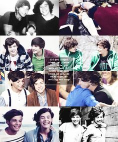 larry moments <3